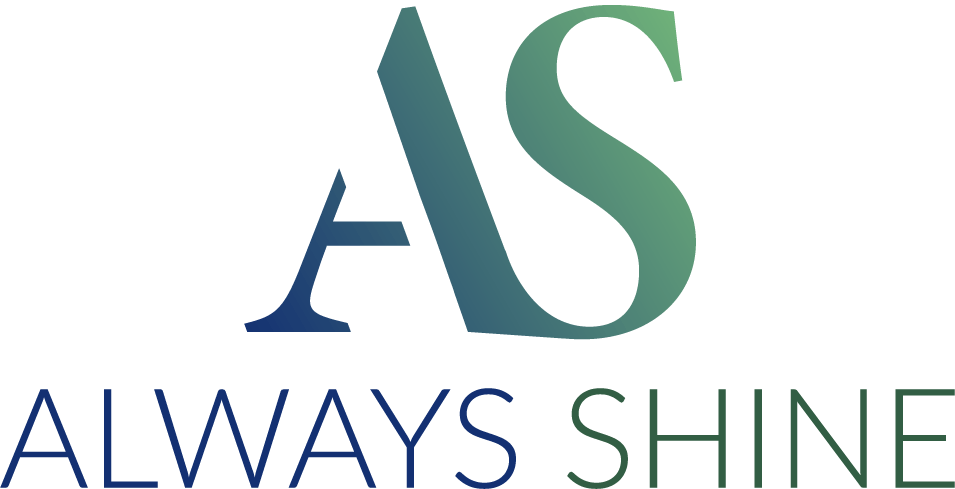 Always Shine Logo New